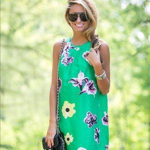 Dresses & Skirts - J. Crew punk floral dress